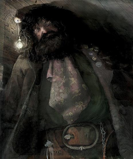 Harry Potter e la pietra filosofale. Ediz. illustrata. Vol. 1 - J. K. Rowling - 7
