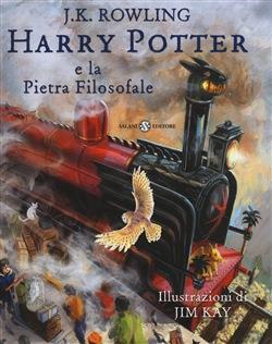 Harry Potter e la pietra filosofale. Ediz. illustrata. Vol. 1 - J. K. Rowling - 15