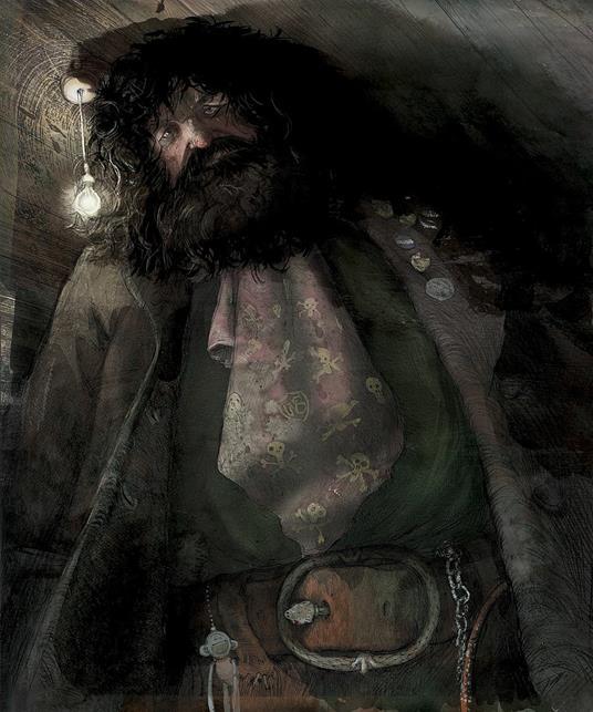 Harry Potter e la pietra filosofale. Ediz. illustrata. Vol. 1 - J. K. Rowling - 8