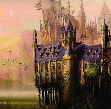 Harry Potter e la pietra filosofale. Ediz. illustrata. Vol. 1 - J. K. Rowling - 13