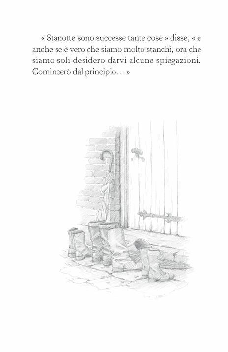 Il segreto delle gemelle. Fairy Oak. Vol. 1 - Elisabetta Gnone - 8