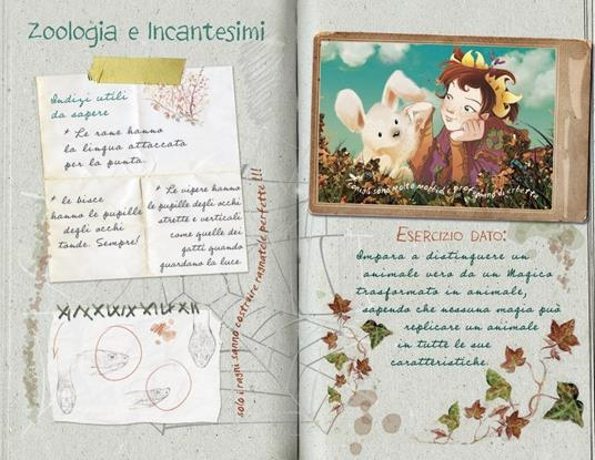 L' incanto del buio. Fairy Oak. Vol. 2 - Elisabetta Gnone - 3