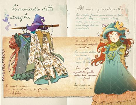 L' incanto del buio. Fairy Oak. Vol. 2 - Elisabetta Gnone - 4
