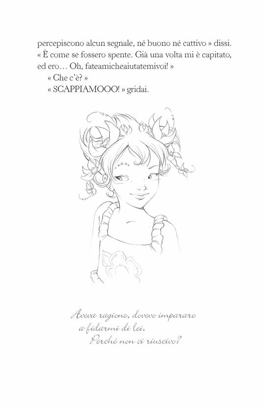 L' incanto del buio. Fairy Oak. Vol. 2 - Elisabetta Gnone - 7