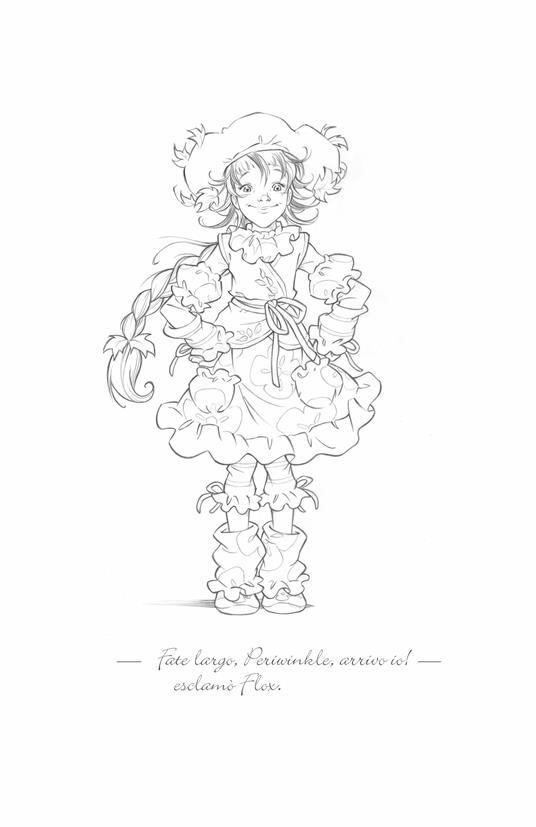 L' incanto del buio. Fairy Oak. Vol. 2 - Elisabetta Gnone - 9