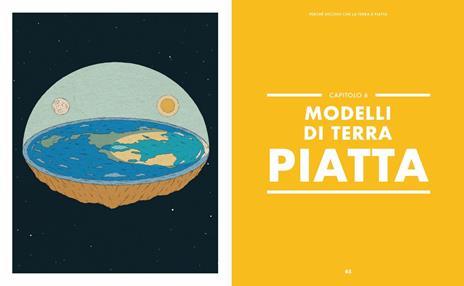 Perché dicono che la terra è piatta. Il nuovo fenomeno dei terrapiattisti spiegato in 20 punti - Gianluca Ranzini - 2