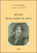 Silloge delle poesie di Saffo. Testo greco antico a fronte