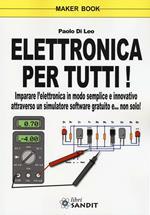 Elettronica per tutti!