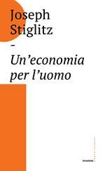 Un' economia per l'uomo