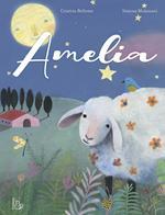 Amelia. Ediz. illustrata