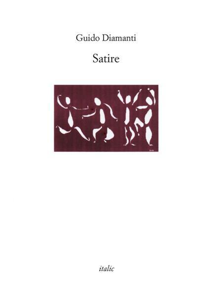 Satire - Guido Diamanti - copertina