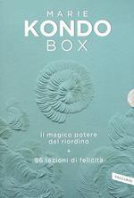 Kondo Box. Vol. 3: Il magico potere del riordino-96 lezioni di felicità.