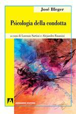 Psicologia della condotta