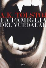 La famiglia del Vurdalak