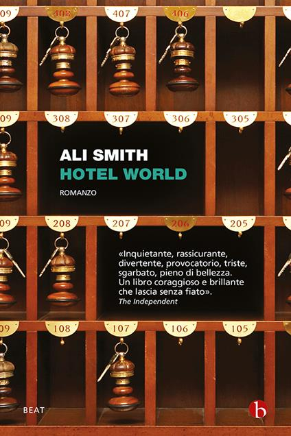 Hotel World - Ali Smith,Federica Aceto - ebook