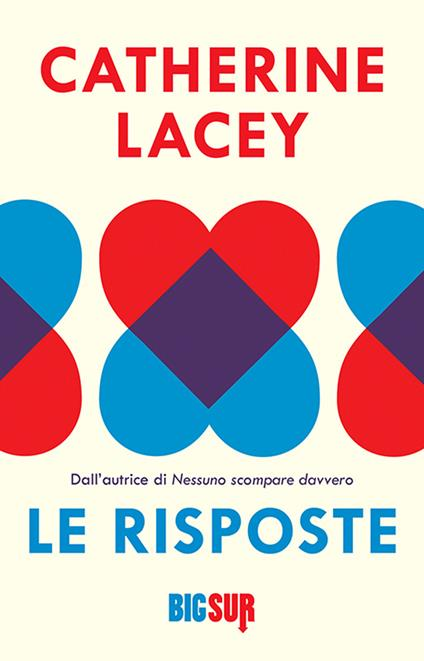 Le risposte - Teresa Ciuffoletti,Catherine Lacey - ebook
