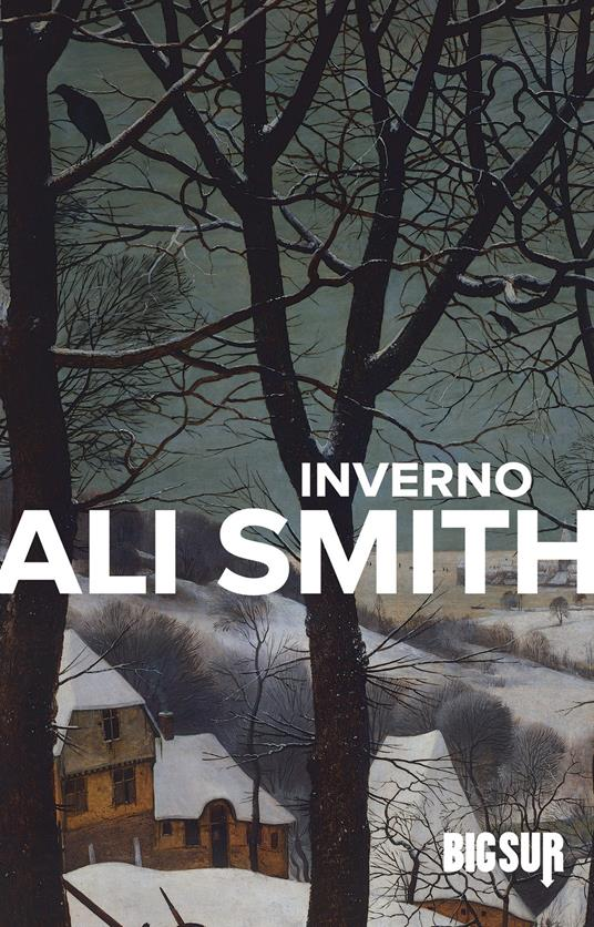 Inverno - Ali Smith,Federica Aceto - ebook