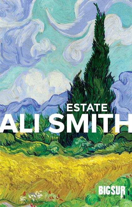 Estate - Ali Smith,Federica Aceto - ebook