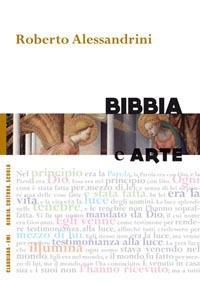 Bibbia e arte - Roberto Alessandrini - copertina
