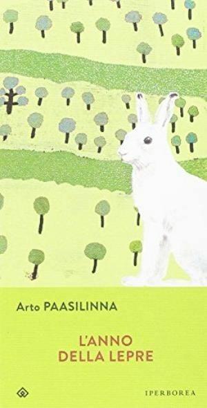 L' anno della lepre - Arto Paasilinna - 3