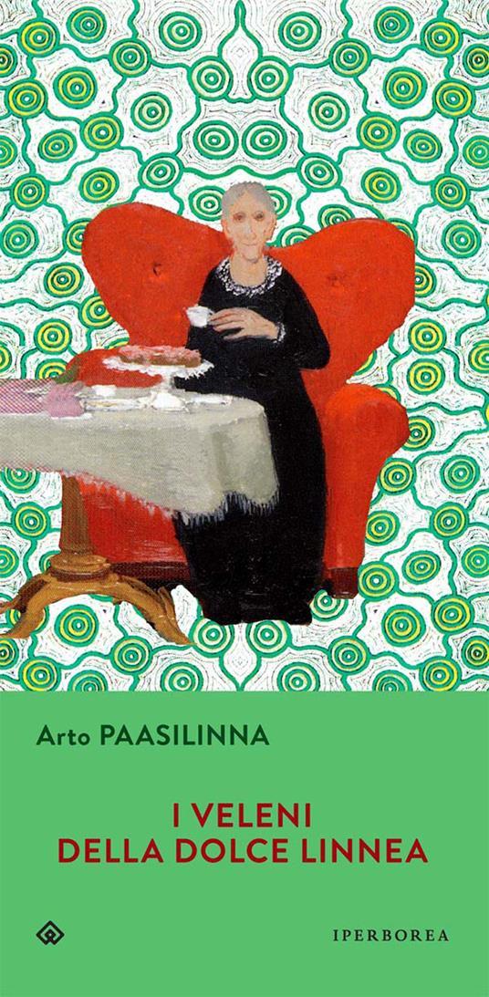 I veleni della dolce Linnea - H. Kangas,A. Maiorca,Arto Paasilinna - ebook