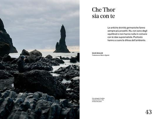 Islanda. The passenger. Per esploratori del mondo - 3