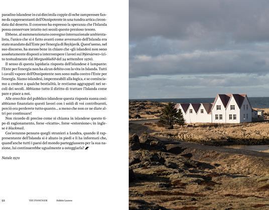 Islanda. The passenger. Per esploratori del mondo - 5