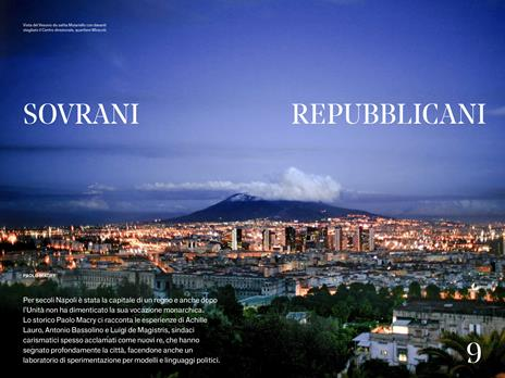 Napoli. The passenger. Per esploratori del mondo. Ediz. illustrata - 5