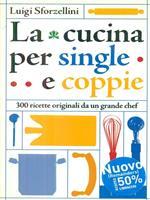 La cucina per single e coppie