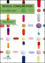Medical comunication. Systems and genres