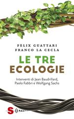 Le tre ecologie