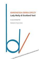 Lady Molly di Scotland Yard