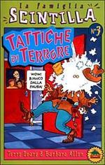 Tattiche di terrore