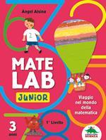 Mate Lab Junior 1º livello