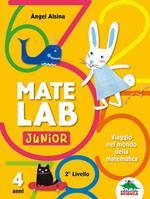 Mate Lab Junior 2º livello