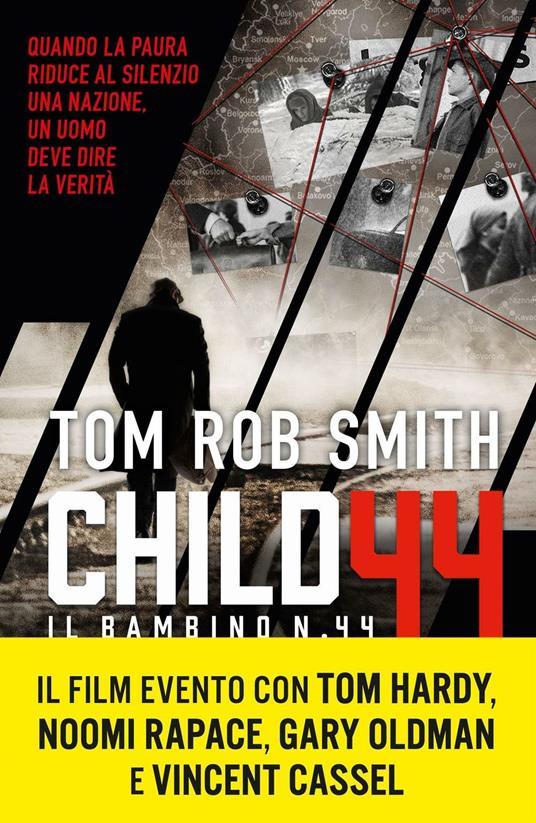 Bambino 44 - Tom R. Smith,Annalisa Garavaglia - ebook
