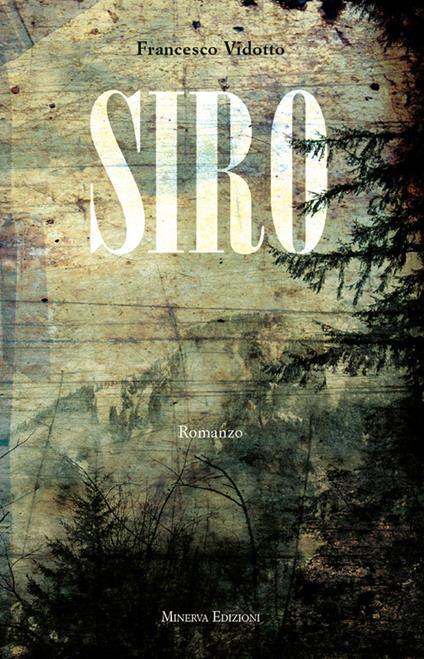 Siro - Francesco Vidotto - ebook