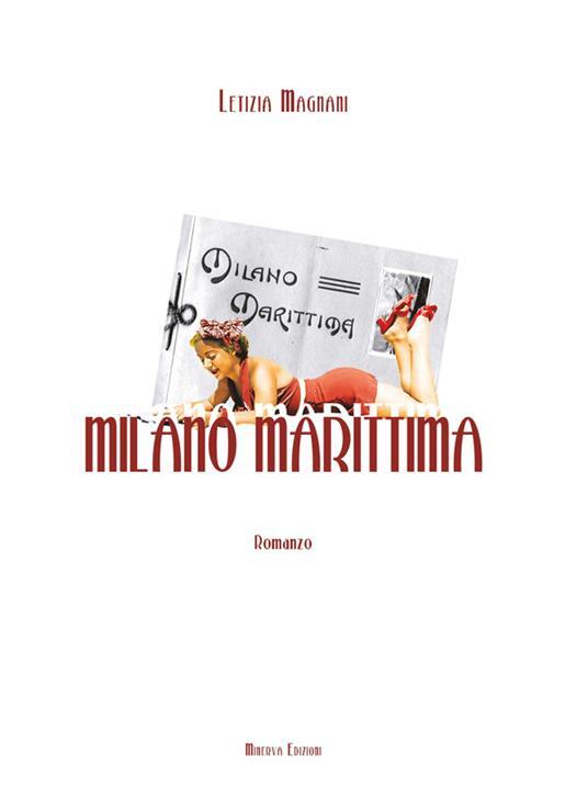 Milano Marittima - Letizia Magnani - ebook