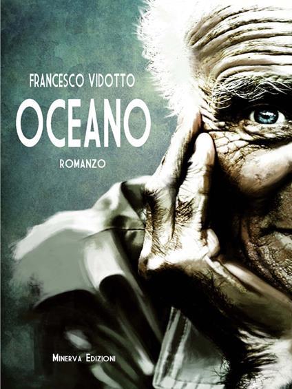 Oceano - Francesco Vidotto - ebook