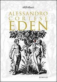 Eden - Alessandro Cortese - copertina