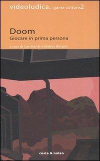 Doom. Giocare in prima persona - copertina