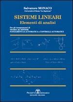 Sistemi lineari. Elementi di analisi