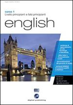 Inglese Corso 1. CD Audio. CD-ROM
