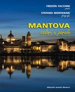 Mantova. Colori e parole. Ediz. illustrata