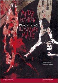 Medz Yeghern, il grande male - Paolo Cossi - copertina