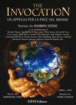 The invocation. Un appello per la pace nel mondo. DVD. Con libro