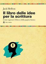 Il libro delle idee per la scrittura