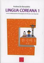 Lingua coreana. Con CD Audio. Vol. 1