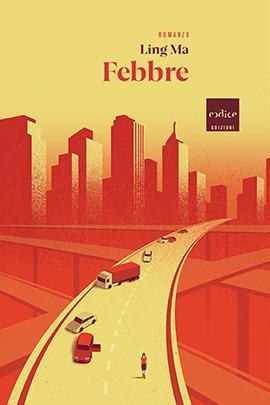 Febbre - Ma Ling - copertina