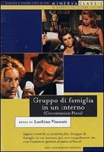 Gruppo di famiglia in un interno (DVD)